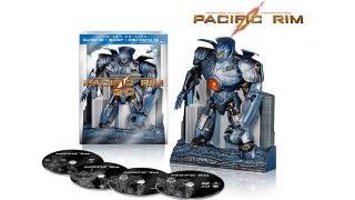 Illustration for article titled Deals: Pacific Rim CE, Battle Royale Complete, Predator Collection