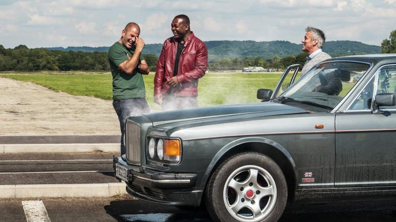 Illustration for article titled Top Gear Is Back on Feb. 17