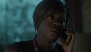 Annalise Keating, are you really trying to call your dead husband?ABCScreenshot