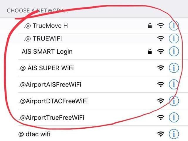 How to Get the Best Wifi Connection at the Airport