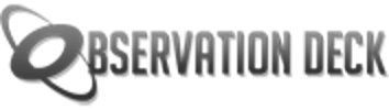 Observation Deck logo