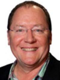 John LasseterChief Creative Officer, Pixar