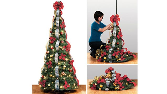 7 Holiday Decorating Tools For The Lazy Reveler