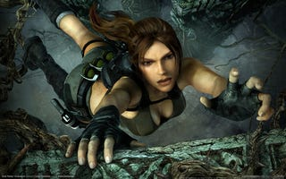 Illustration for article titled Lay Offs Strike Crystal Dynamics