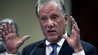 "Twitter Refuses James Woods' Request to Name User Who Called Him ""Cocaine Addict"""