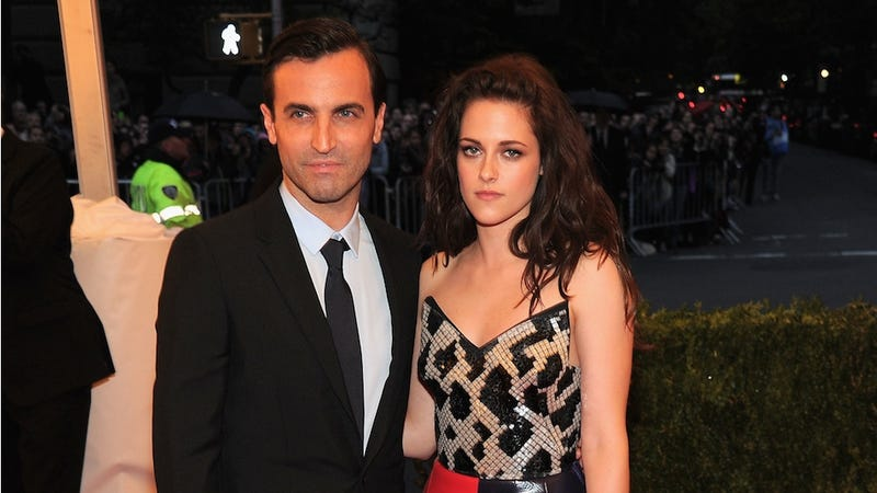 Illustration for article titled Nicolas Ghesquière Is Taking Over at Louis Vuitton