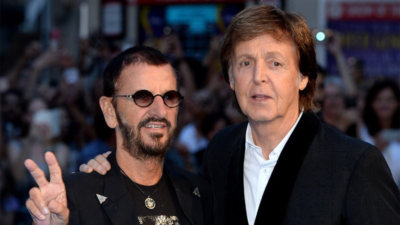 Yet That Hasnt Stopped Remaining Members Paul McCartney And Ringo Starr From Trying Here Are
