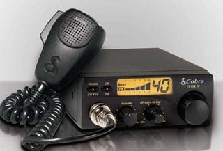 Illustration for article titled Jalopnik Holiday Gift Guide: A CB Radio