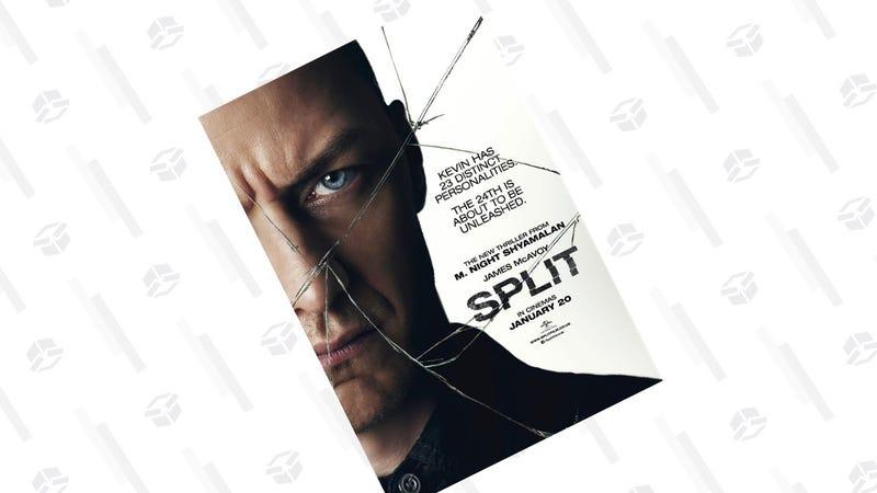 Split | $5 | Amazon