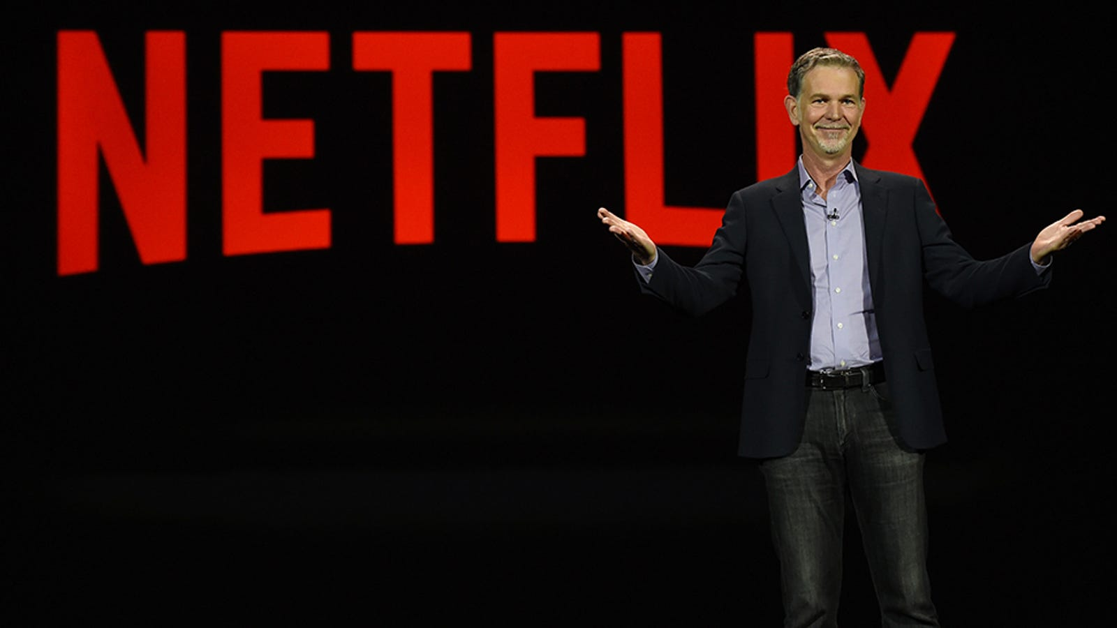 the competition may be catching up with netflix