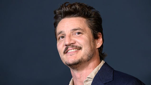 Principled Stand: Pedro Pascal Has Walked Off HBO's 'The Last Of Us' After Realizing It's Not The Kind Of Game That Involves Collecting Orbs