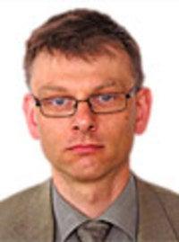 Marty Daggert