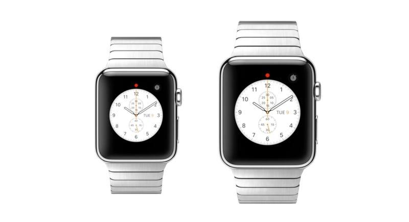 Illustration for article titled iOS 8.2 ya está disponible para descarga, con soporte a Apple Watch