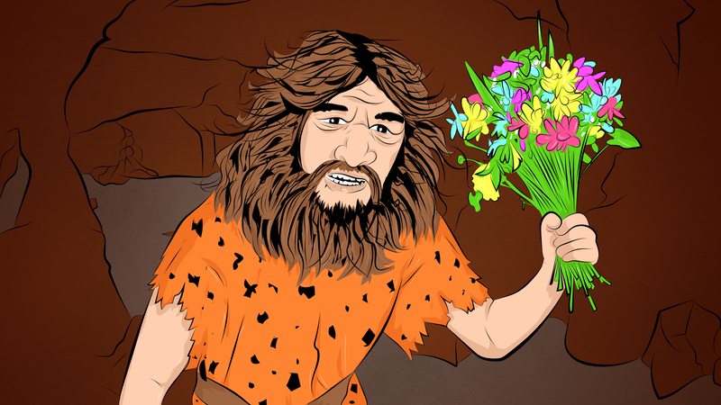 Illustration for article titled A Complete Guide To Buying Her Flowers