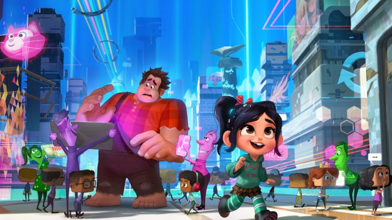 Illustration for article titled Wreck it Ralph hace una aparición por sorpresa en Fortnite