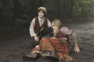 """Illustration for article titled Once Upon a Time 1x08, """"True North"""" Pictures"""