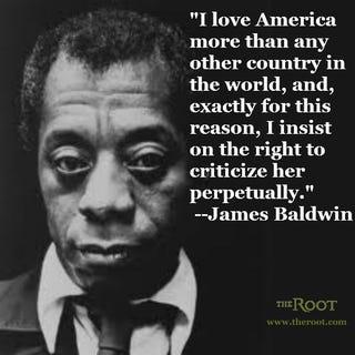 James Baldwin (WikimediaCommons/MDCarchives)