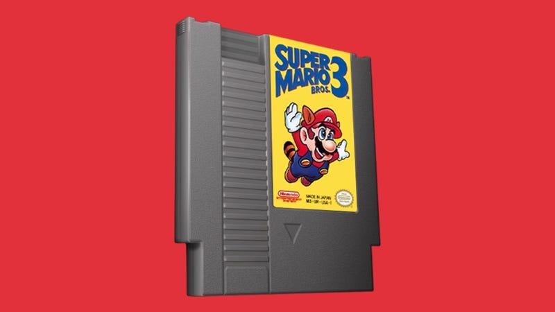 Illustration for article titled Convierte cualquier cartucho de la NES en una consola miniatura con HDMI