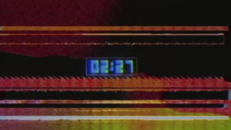 "Sylvan Esso, ""Radio"" (Screenshot: YouTube)"