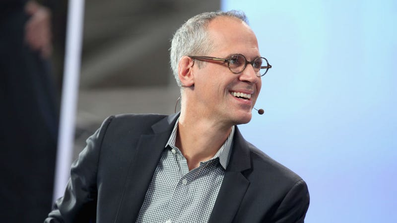 Alex Blumberg, CEO of Gimlet Media
