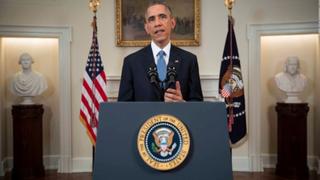 President Barack ObamaCNN Screenshot