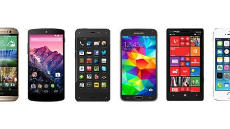 1fe86600325116 How Amazon's Fire Phone Compares to Its Toughest Competition