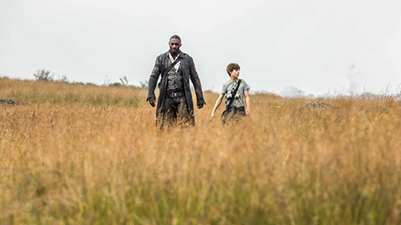 First trailer for The Dark Tower leaks
