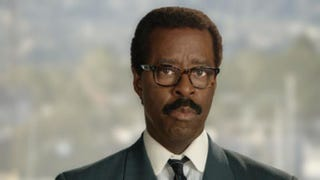 Courtney B. Vance as Johnnie Cochran in The People v. O.J. SimpsonFX Networks