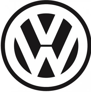 Illustration for article titled Looking For VW Decals