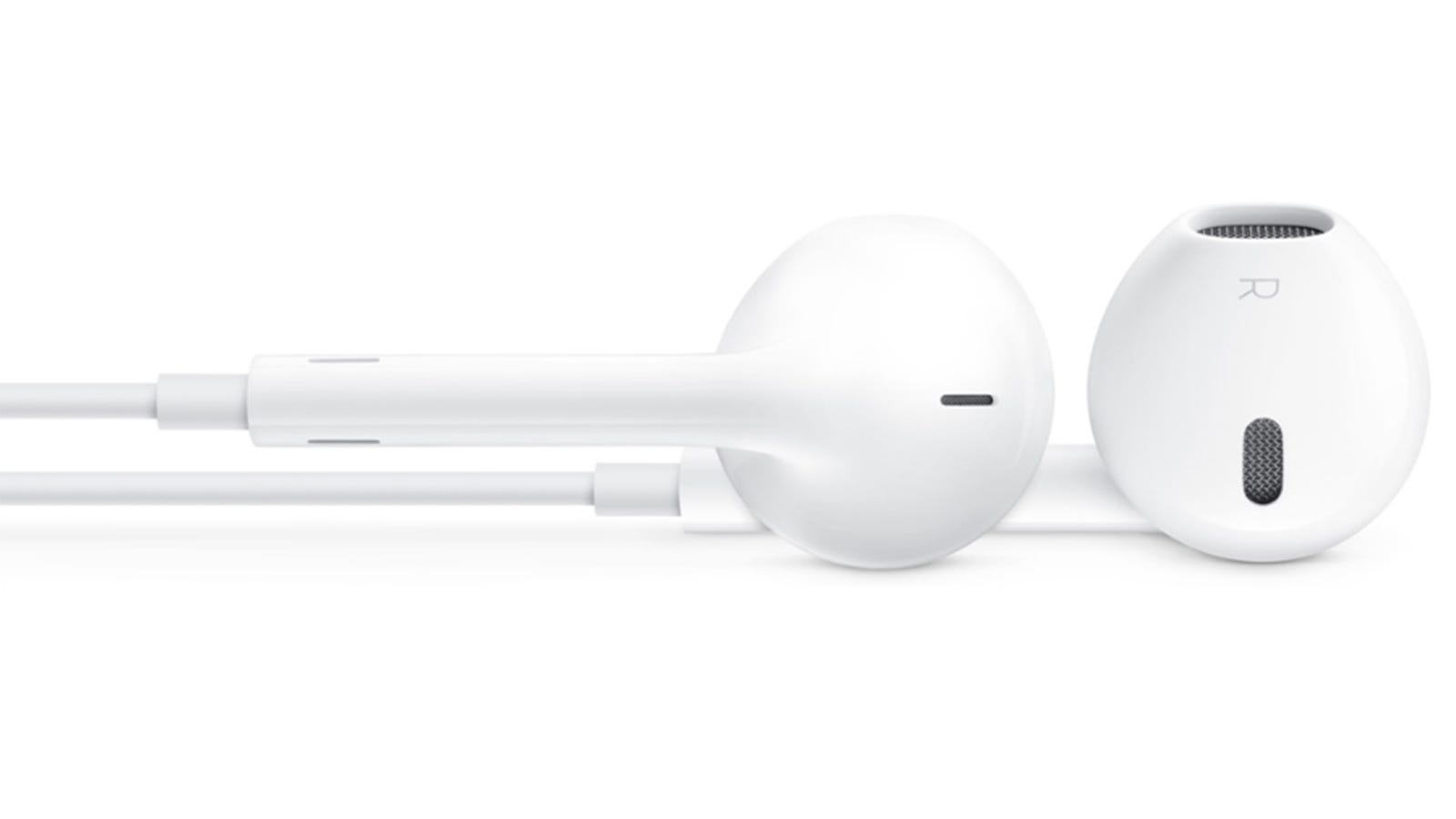loud earbuds with bass - Apple's Rolling Out New Headphones That Might Not Be Crap