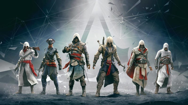 Illustration for article titled Szeptemberben kezdik forgatni az Assassin's Creed-filmet
