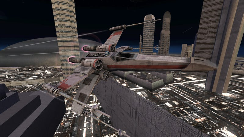 Illustration for article titled Star Wars: Battlefront III Lives On In Battlefront II Mod