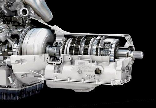 6r140 torqshift six speed transmission rh jalopnik com 6R140 Shift Kit 6R140 Standalone Controller
