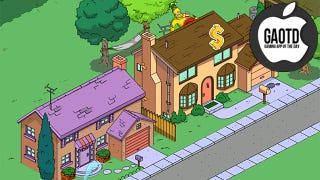 Illustration for article titled Wait, the Kwik-E-Mart Doesn't Actually Belong Next to the Flanders' House?  D'oh!