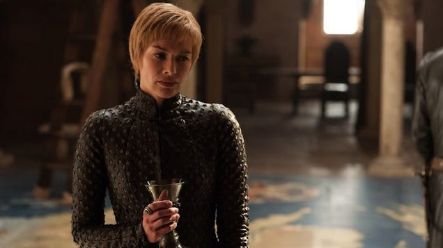 """Game Of Thrones' Lena Headey just says it: """"I wanted a better death"""""""