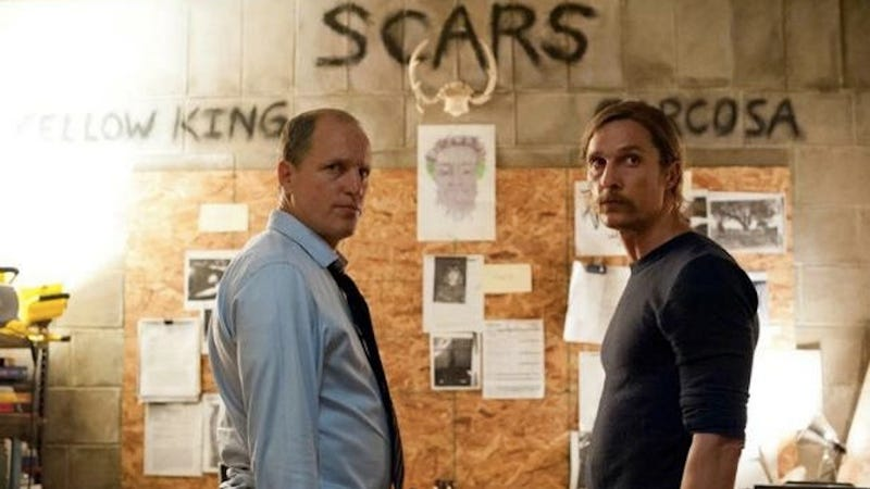 Illustration for article titled The Next Season of True Detective Will Have Three Leads