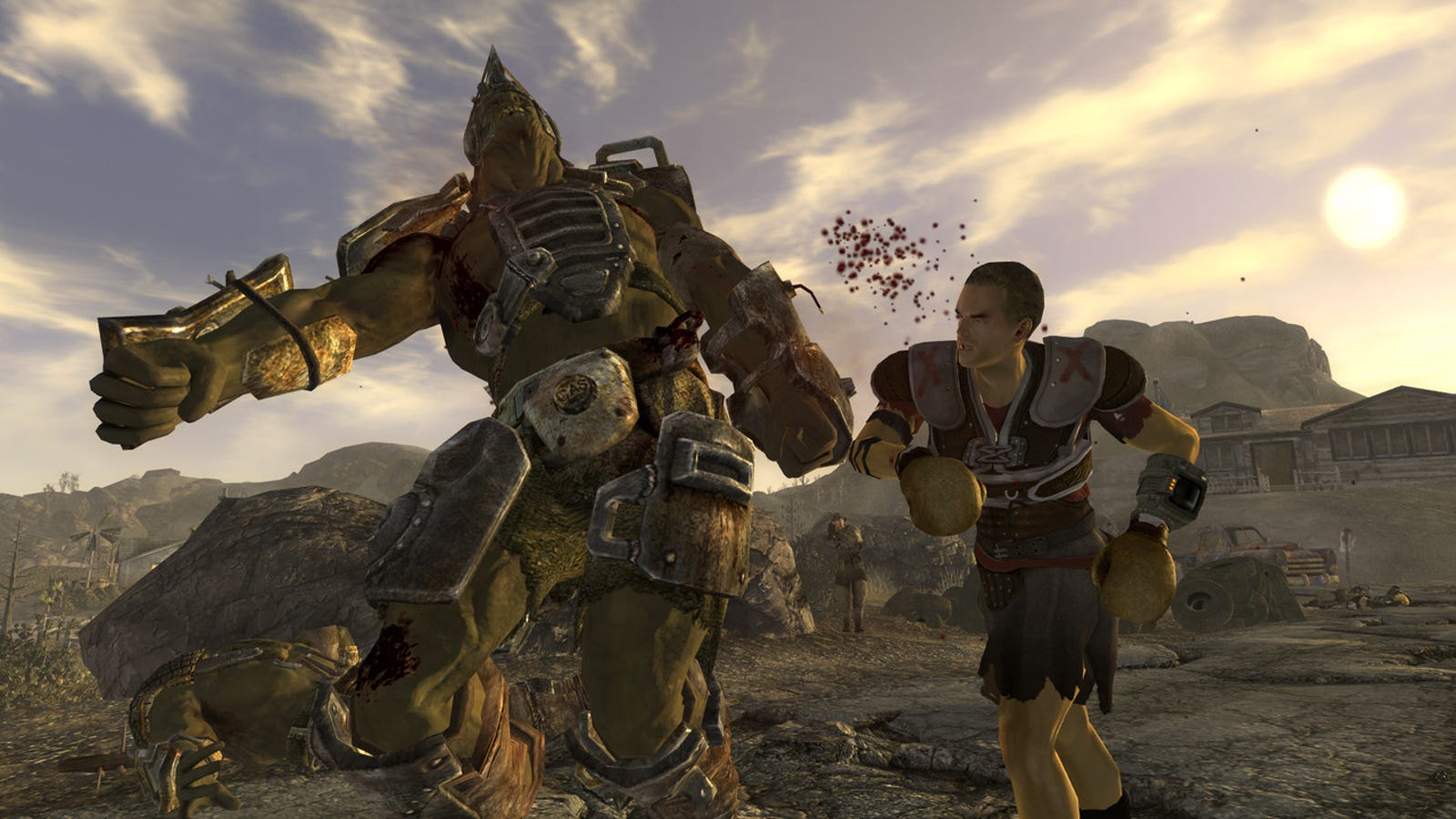 Fallout: New Vegas Player Beats Game On Hardest Difficulty Without Killing Anyone Or Dying