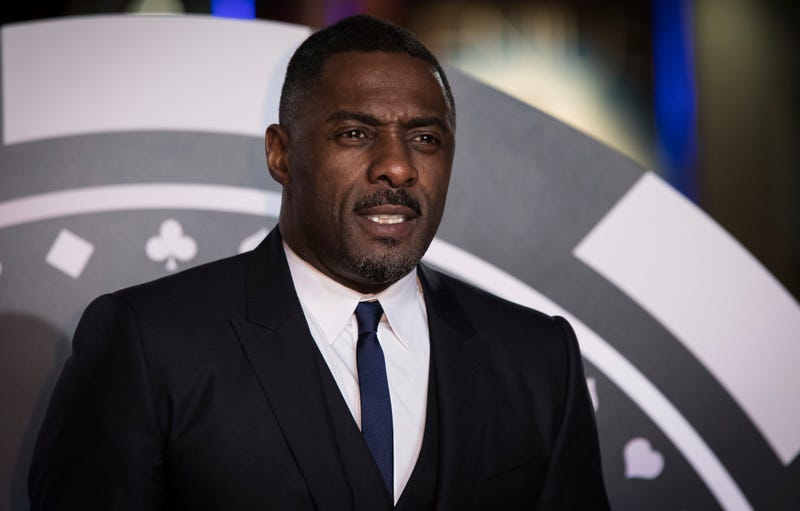 Illustration for article titled Idris Elba Reportedly Will Join Cats the Musical the Movie
