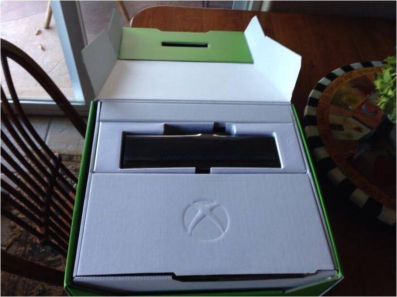 Illustration for article titled Jugadores reciben antes de tiempo su Xbox One, cuentan las novedades