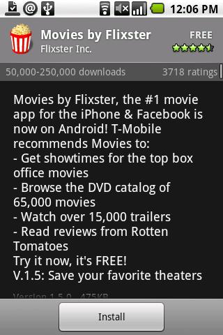 Illustration for article titled Flixter