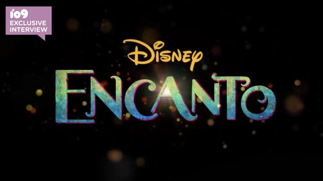 Lin-Manuel Miranda Tells Us What Sets Encanto Apart From Other Disney Musicals