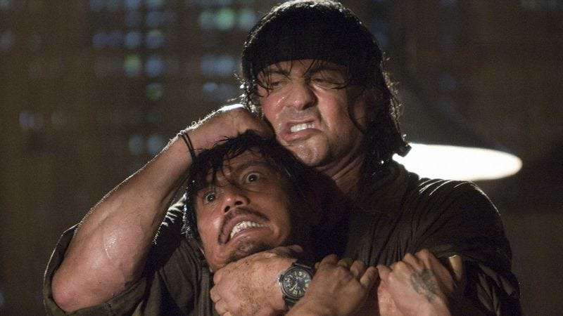 Image Result For Hollywood Movie Rambo