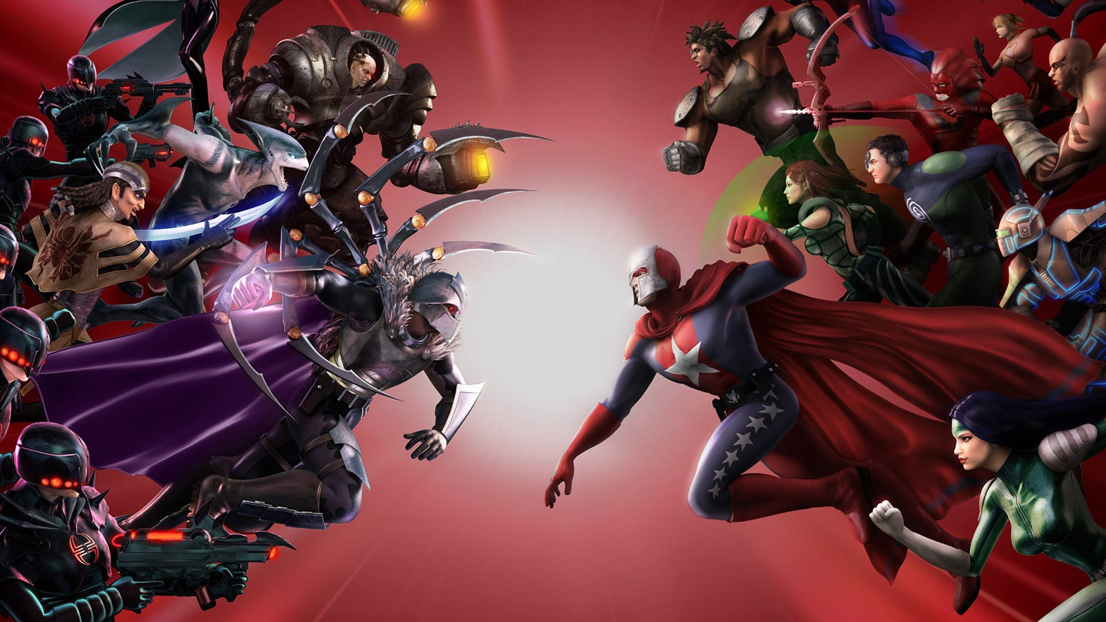 QnA VBage Discovery Of A Secret, Fan-Run City Of Heroes Server Causes A Community Meltdown