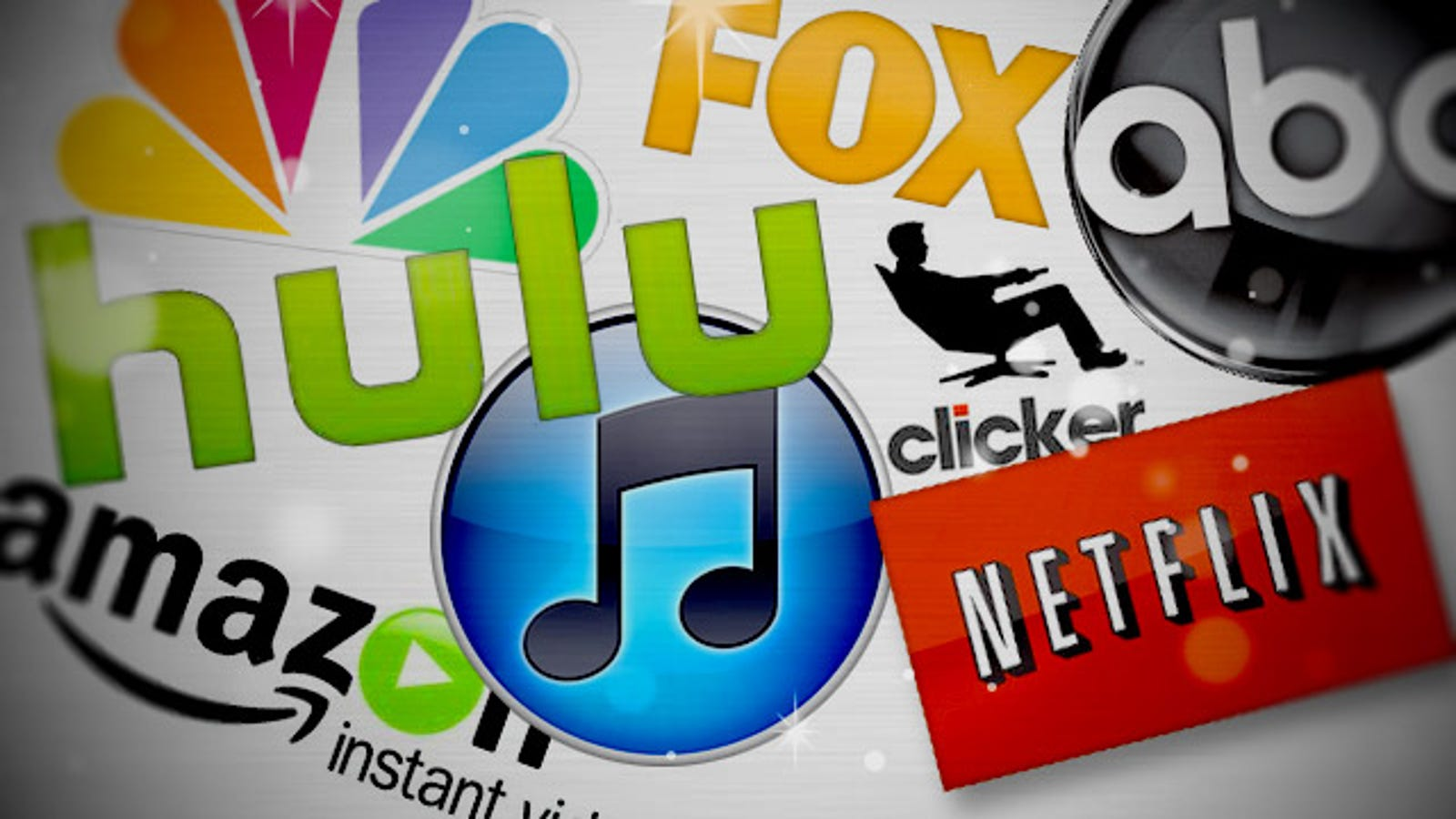 How Can I Ditch Cable and Watch My TV Shows and Movies Online?