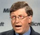 Illustration for article titled Bill Gates Will Punch You in the Face if You Call Him a Nerd
