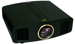 Illustration for article titled JVC DLA-RS2 is 'World's First' Home 3D Projector
