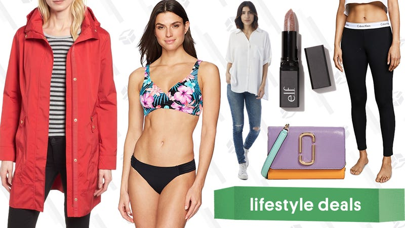 Illustration for article titled Wednesday's Best Lifestyle Deals: Nordstrom, Amazon Swimwear, Alternative Apparel, and More