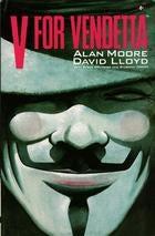 Illustration for article titled Must Read: V For Vendetta