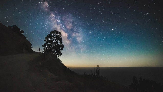 These Are the Best National Parks for Stargazing