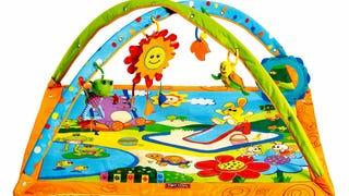 The Best Playmat